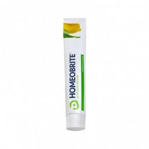 Homeobrite - dentifricio al limone per protezione dentale 75 ml