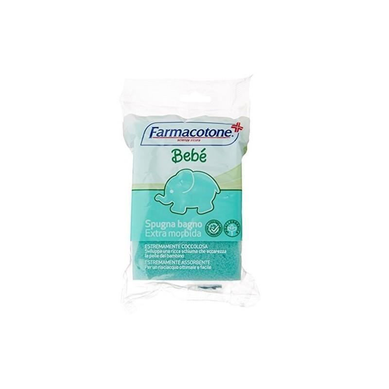 FARMACOTONE - spugna bagno baby 184