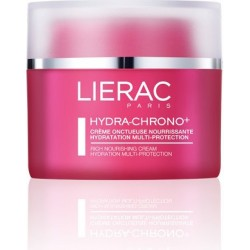 Crema Ricca Idratante Per Pelle Molto Secca Hydra Chrono+  40 Ml