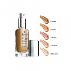Maquillage - Fondotinta Long Lasting a lunga tenuta N.20 30ml