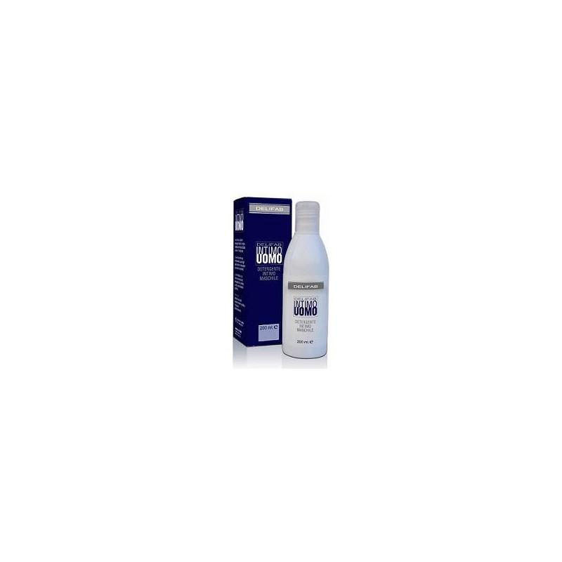 ELIFAB - Detergente Intimo Delifab Uomo 200 Ml