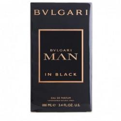man in black - eau de parfum uomo 100 ml vapo