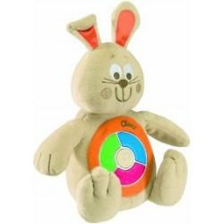 Giocattolo Coniglio Musicale 60011
