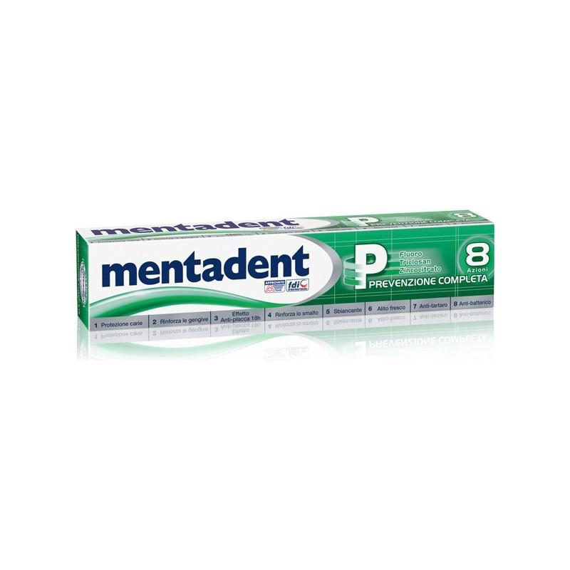 dentifricio protezione completa 75 ml