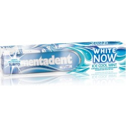 white now ice cool mint - dentifricio sbiancante e rinfrescante 75 ml