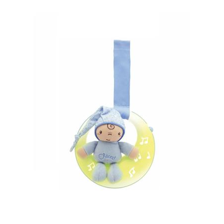 Giocattolo Dream Goodnight Moon Azzurro 24260
