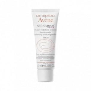 Antirougeurs Giorno - Crema Viso Idratante Protettiva pelli secche SPF20 40 Ml