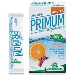 primum dren minidrink 15 bustine arancia e karkade' - integratore Alimentare