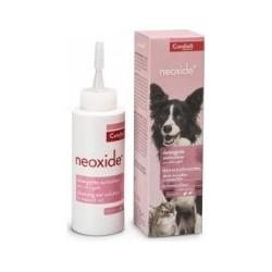 Detergente Auricolare  Per Cani E Gatti  Neoxide 100 Ml