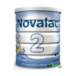 Latte Di Proseguimento Per Bambini In Polvere Indicato Dai 6 Mesi Novalac As 2 800 G