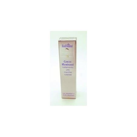 EUPHIDRA - Trattamento Per Il Viso Antimacchie  Gocce Illuminanti Skin Progress System