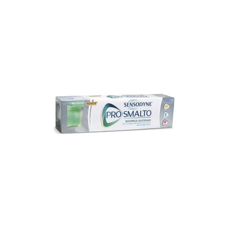 dentifricio promosmalto 75 ml