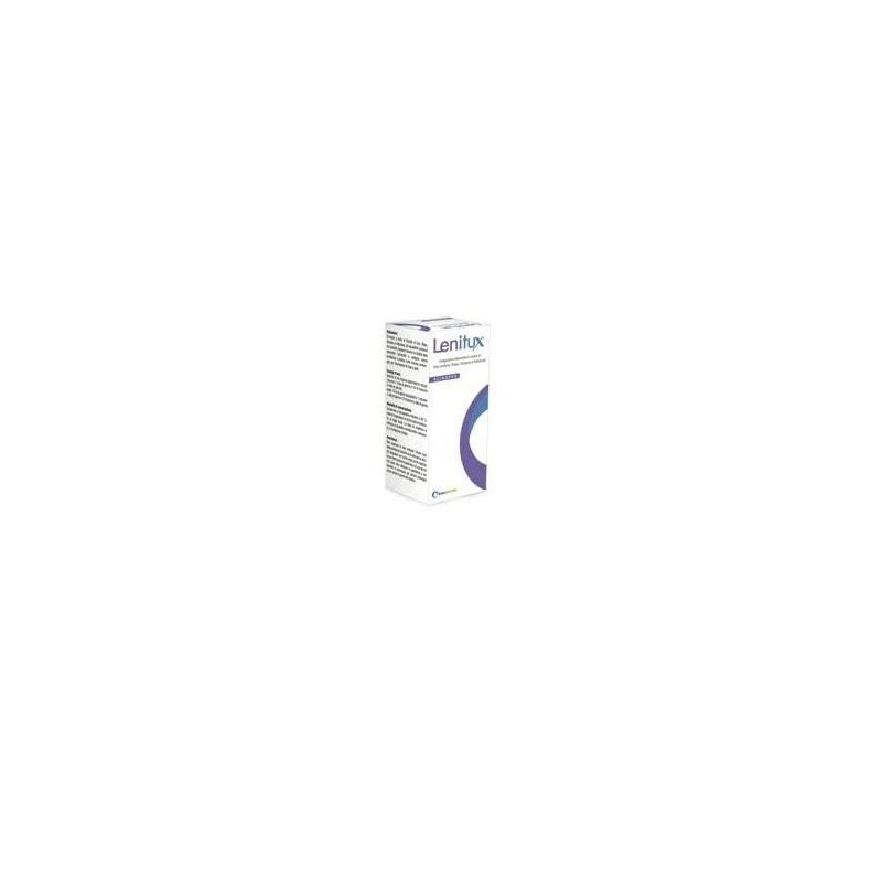 KONPHARMA - Lenitux Sciroppo Per La Tosse Sedativo 100 Ml