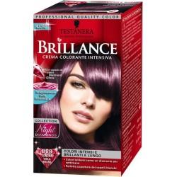Brillance - Crema colorante intensiva N.888 londra viola rosso