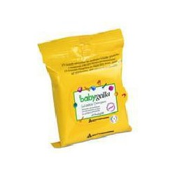 Salviettine Detergenti Lenitive 72 salviette