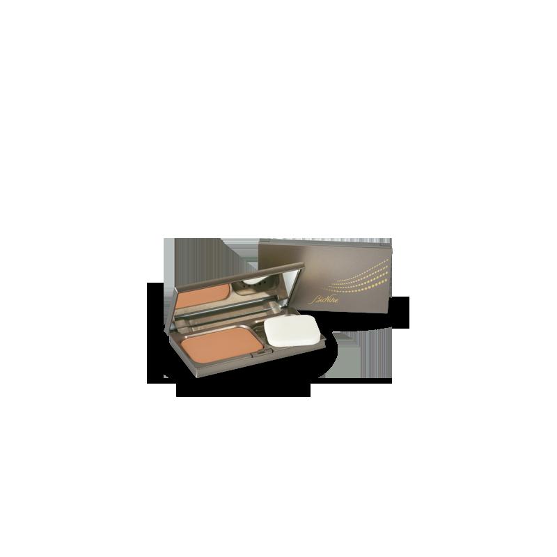 Bionike - Fondotinta Compatto Defence Color 1 Opale Spf 15 10 Ml