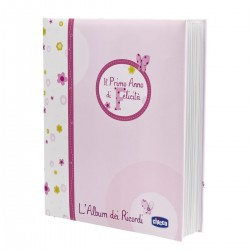 Album Dei Ricordi Rosa