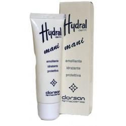 Hydral - Crema Per Le Mani Idratante Protettiva 50 Ml