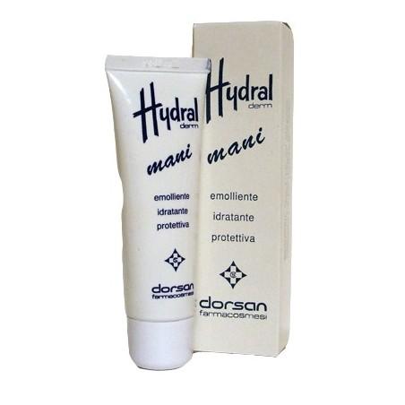 DORSAN - Hydral - Crema Per Le Mani Idratante Protettiva 50 Ml