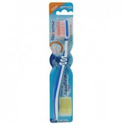 spazzolino da denti flessibile filo-sense