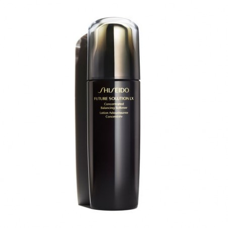 Shiseido - Future Solution LX Concentrated Balancing Softener - lozione viso addolcente 170 ml