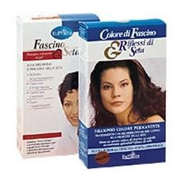 shampoo colore permanente n. 46 colore biondo scuro