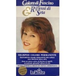 colore di fascino shampoo colore permanente  n. t55 castano 120 ml