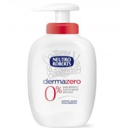 derma zero sapone  liquido 300 ml