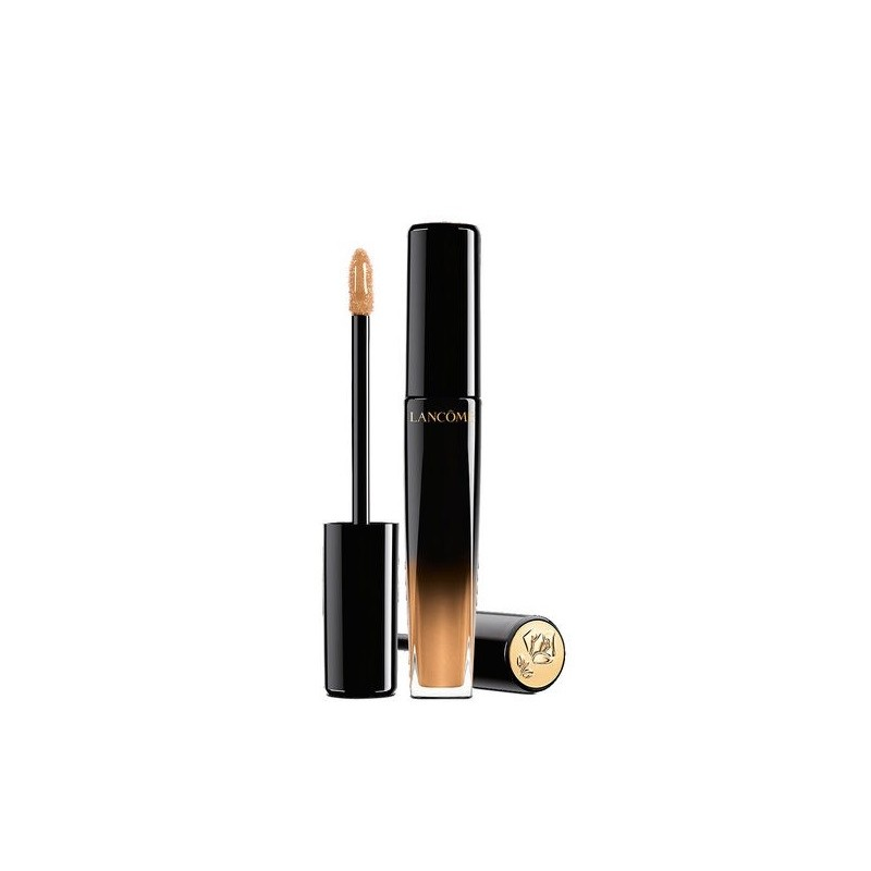 Lancome - L Absolu Lacquer - Rossetto Liquido n.500 gold for it