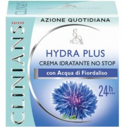 Hydra Plus Crema Idratante No Stop 50 ml