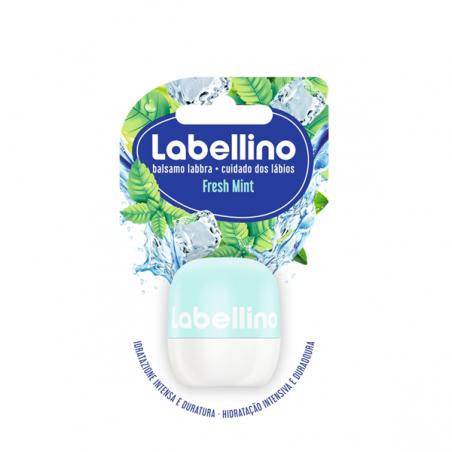 LABELLO - Labellino balsamo labbra Fresh Mint