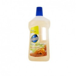 Extra Care - detergente per legno 750 ml