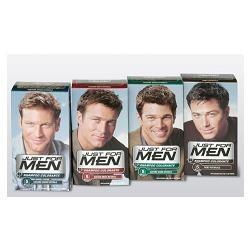 Shampoo Colorazione Semipermanente Uomo 30 Ml Castano Chiaro Nat.