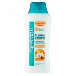 Fluida Corpo - crema nutriente con olio di Argan 300 ml