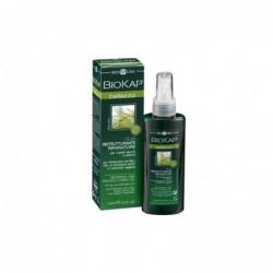 biokap olio ristrutturante riparatore per capelli secchi 125 ml
