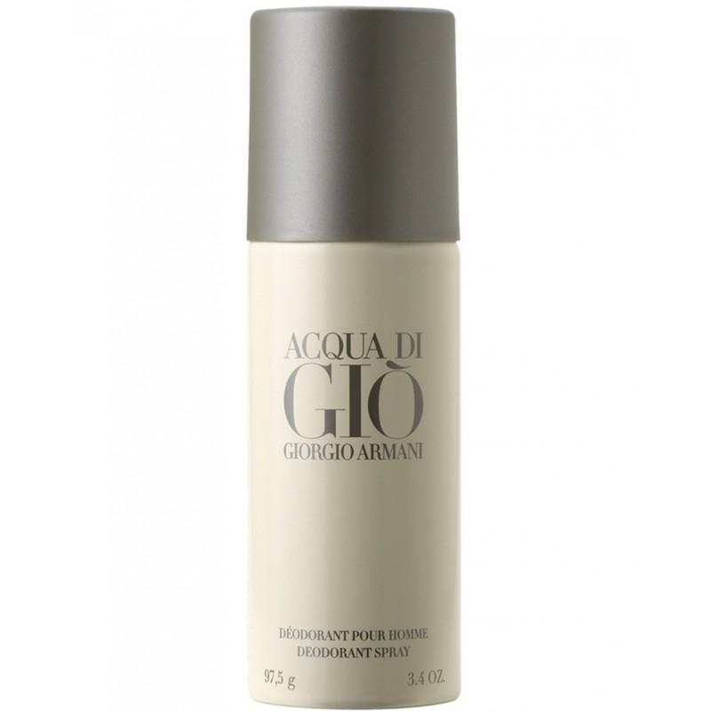 GIORGIO ARMANI - acqua di giò - deodorante uomo spray 150 ml