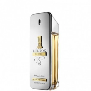 1 Million Lucky - Eau de Toilette uomo 100 ml vapo