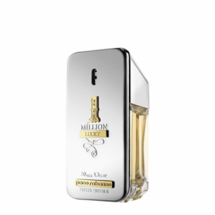 1 Million Lucky - Eau de Toilette uomo 50 ml vapo