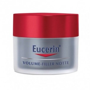 Volume Filler notte - crema viso per pelle normale e mista 50 Ml