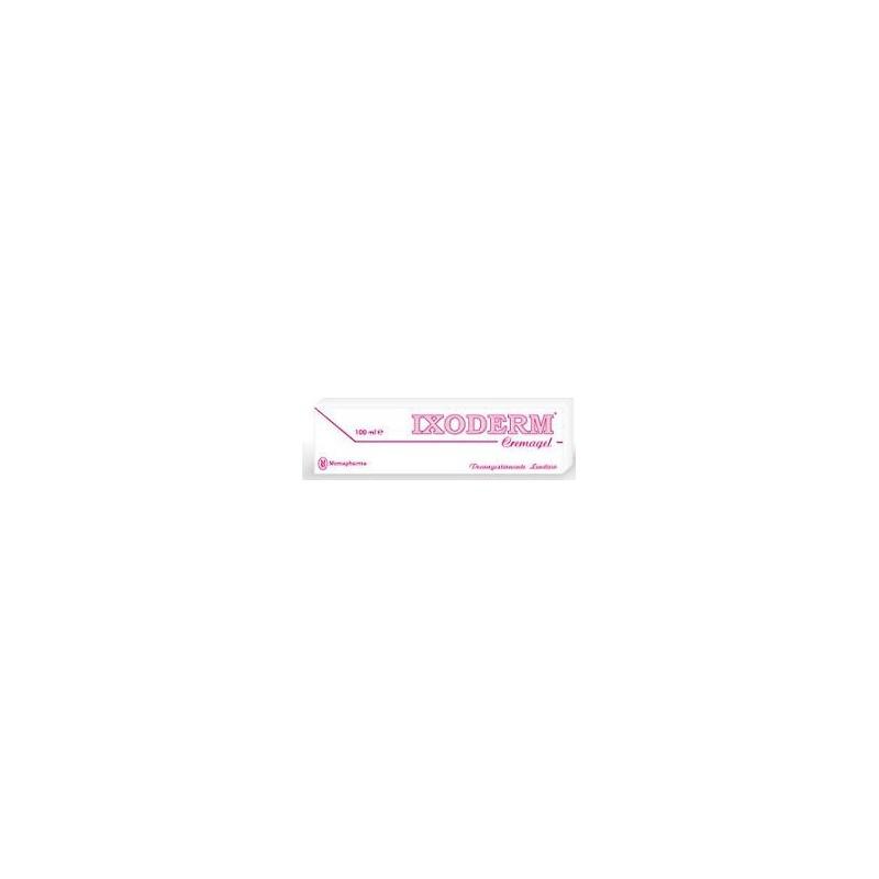 MOMAPHARMA - Crema Gel Idratante Lenitiva Ixoderm 100 Ml