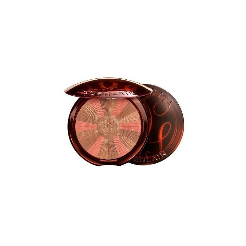 Guerlain - Terracotta Light Poudre - terra abbronzante n.04 Foncé Doré