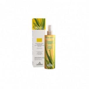 Verattiva Emulsione Spray Attivatyore dell'abbronzatura Antiage 200 ml
