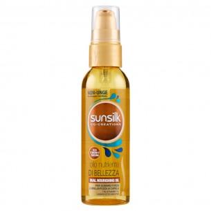 olio nutriente di bellezza spray 75 ml