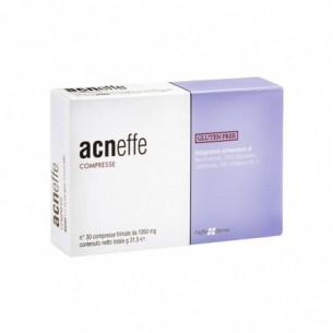 acneffe integratore alimentare anti acne 30 compresse