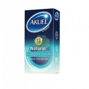 by manix natural 12 preservativi