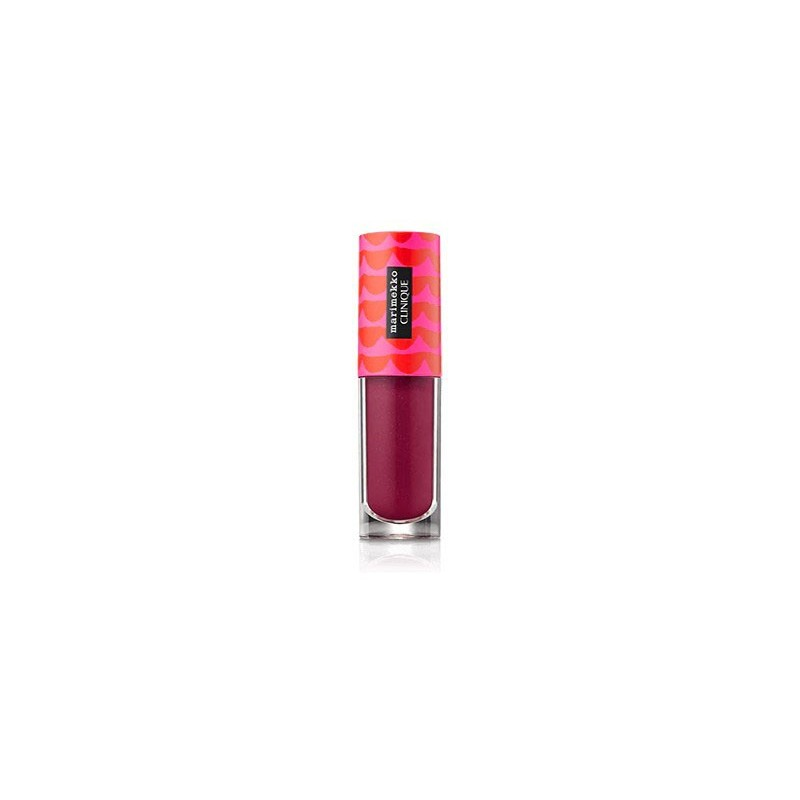 Clinique - Marimekko Pop Splash - Lip Gloss n.18 pinot pop