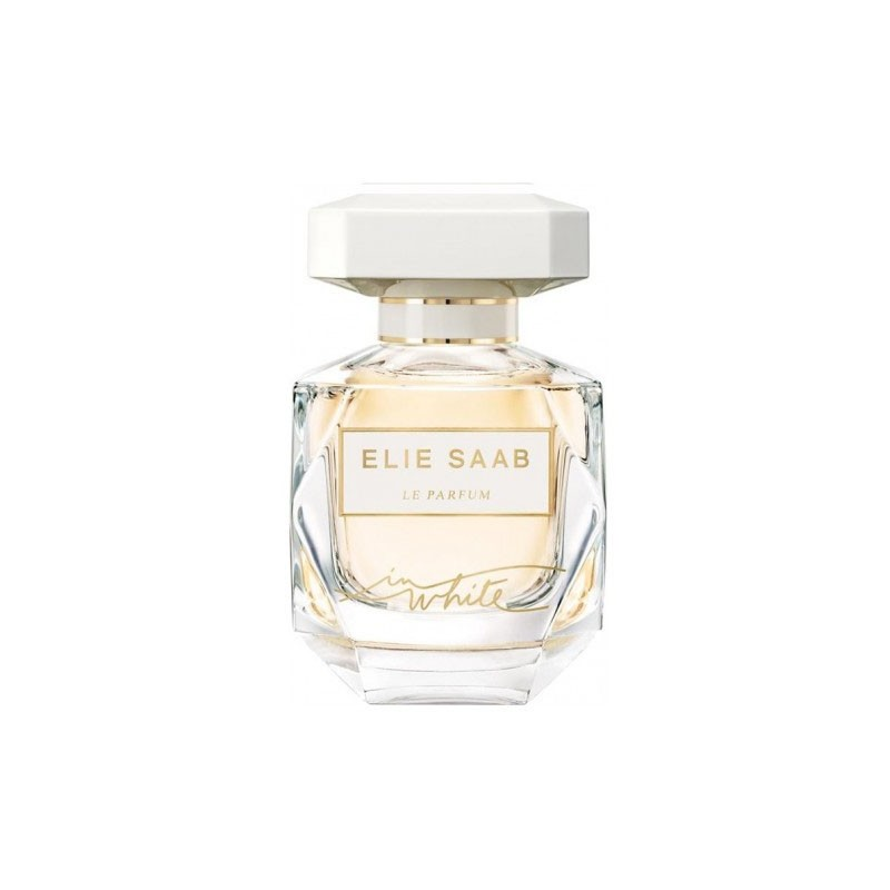 Le Parfum in White - eau de parfum donna 50 ml vapo