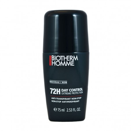 BIOTHERM - deodorante antitraspirante roll-on homme day control 75 ml