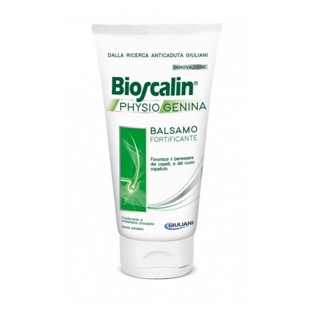 Bioscalin - Physiogenina - Balsamo fortificante 150 ml