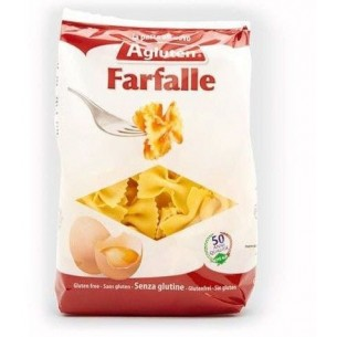 Farfalle all'uovo 250 g